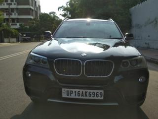 BMW X3 2.0d SAV
