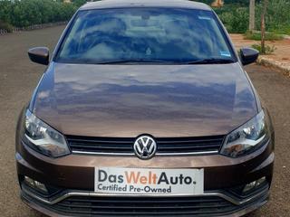 Volkswagen Ameo 1.2 MPI Highline Plus 16