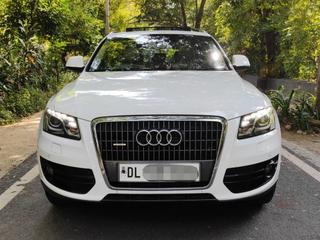 Audi Q5 30 TDI quattro Premium