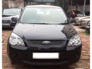 2013 Ford Fiesta Classic 1.6 Duratec CLXI