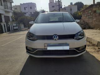 2016 Volkswagen Ameo 1.5 TDI Highline AT
