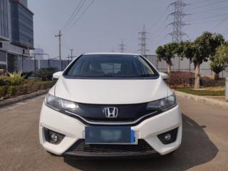 2015 Honda Jazz V Diesel