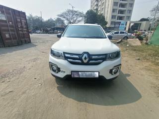 2019 Renault KWID RXT Optional