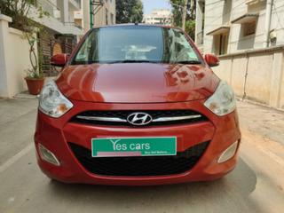 2012 Hyundai i10 Asta