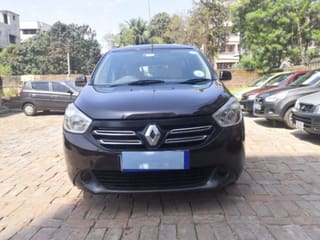 2016 Renault Lodgy 85PS RxL