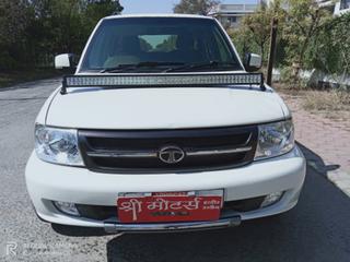 2011 Tata New Safari EX 4x2