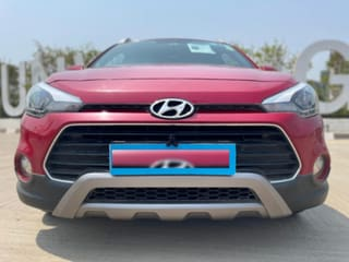 2016 Hyundai i20 Active SX Diesel