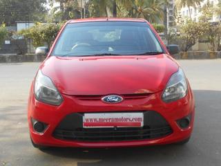 2011 Ford Figo Diesel EXI
