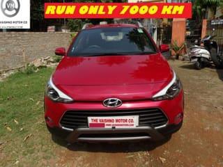 2015 ಹುಂಡೈ I20 Active 1.2 ಎಸ್