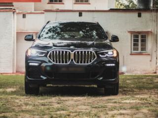 2020 BMW X6 xDrive40i xLine