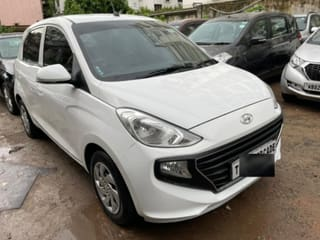 Hyundai Santro Sportz