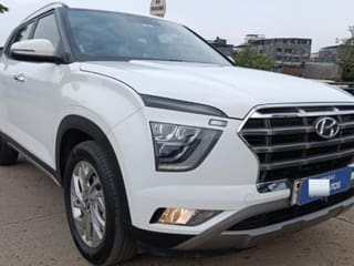 Hyundai Creta SX