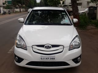 2010 Hyundai Verna Transform SX VGT CRDi AT
