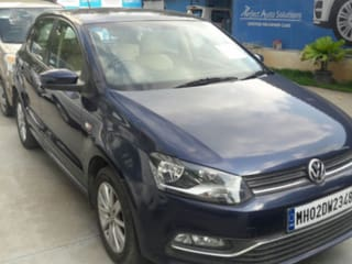 2015 Volkswagen Polo 1.2 MPI Highline