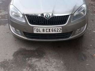 Used Skoda Rapid In Delhi 26 Second Hand Cars For Sale With Offers