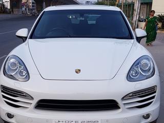 2014 Porsche Cayenne Diesel