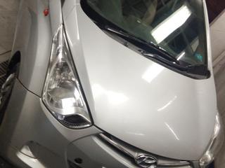 2014 Hyundai EON D Lite
