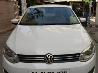 2011 Volkswagen Vento Diesel Comfortline