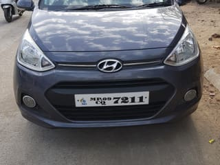 2014 Hyundai Grand i10 CRDi SportZ Edition