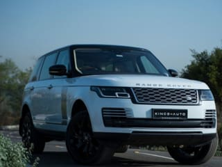 2018 Land Rover Range Rover 3.0 ഡീസൽ Autobiography