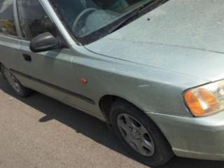 2004 Hyundai Accent GLS 1.6