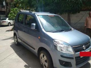 2013 Maruti Wagon R VXI