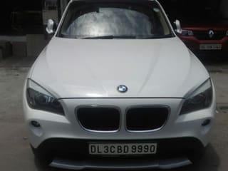 2011 BMW X1 sDrive 20d Sportline