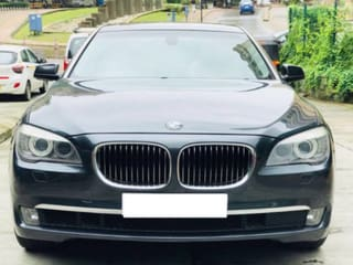 2009 BMW 7 Series 730Ld Design Pure Excellence