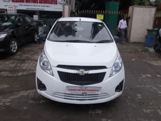 2013 Chevrolet Beat PS