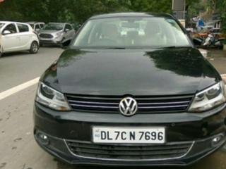2013 Volkswagen Jetta 2011-2013 1.4 TSI Comfortline