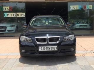 2008 BMW 3 Series 2005-2011 325i Sedan
