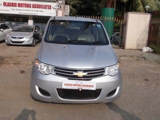 2015 Chevrolet Enjoy 1.4 LS 8
