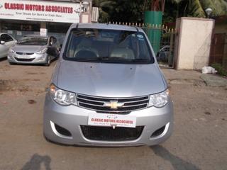 2015 Chevrolet Enjoy 1.4 LS 8