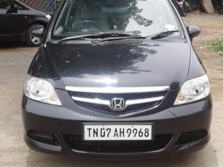 2006 Honda City 1.3 EXI