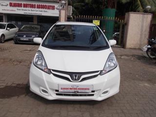 2012 Honda Jazz 1.2 V i VTEC