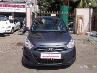 2013 Hyundai i10 Magna 1.2 iTech SE