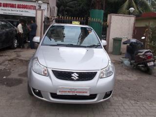 2010 Maruti SX4 ZXI AT