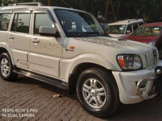 2014 Mahindra Scorpio VLX 2WD BSIII