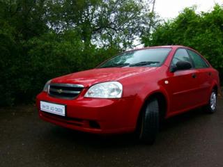 2006 Chevrolet Optra 1.8 LS