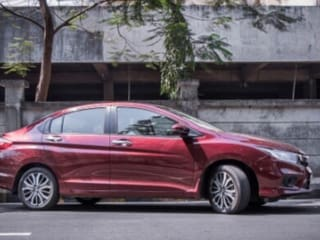 2018 Honda City i-VTEC CVT VX