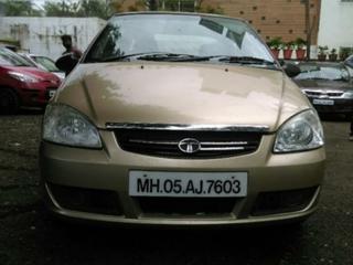2009 Tata Indigo LS