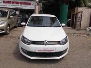 2014 Volkswagen Polo Select 1.2 MPI Highline
