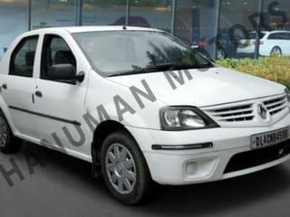 2009 Mahindra Renault Logan 1.6 GLS