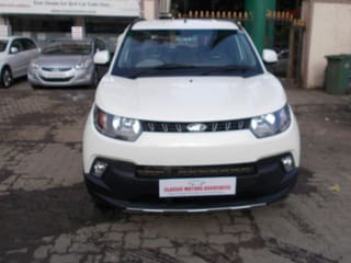 2016 Mahindra KUV 100 mFALCON G80 K6 AW