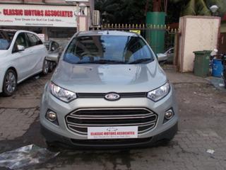 2013 Ford EcoSport 1.5 Petrol Trend