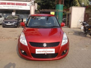 2013 Maruti Swift VDI BSIV