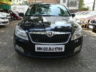 2014 Skoda Rapid 1.6 TDI Active