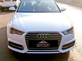 2016 Audi A6 2011-2015 35 TDI Technology