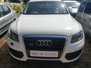 2011 Audi Q5 2008-2012 3.0 TDI Quattro