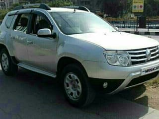 2012 Renault Duster 85PS Diesel RxL Option